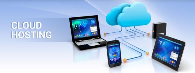 Cloud Hosting for Startup